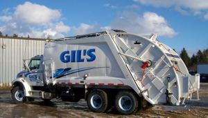 Gil's Sanitation Services